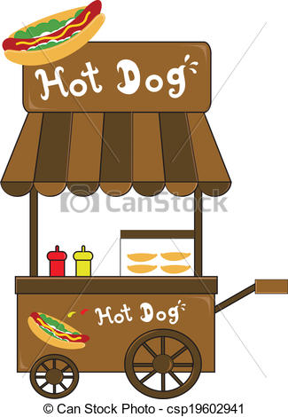 Cart clipart food booth Art booth%20clipart Free Free Panda