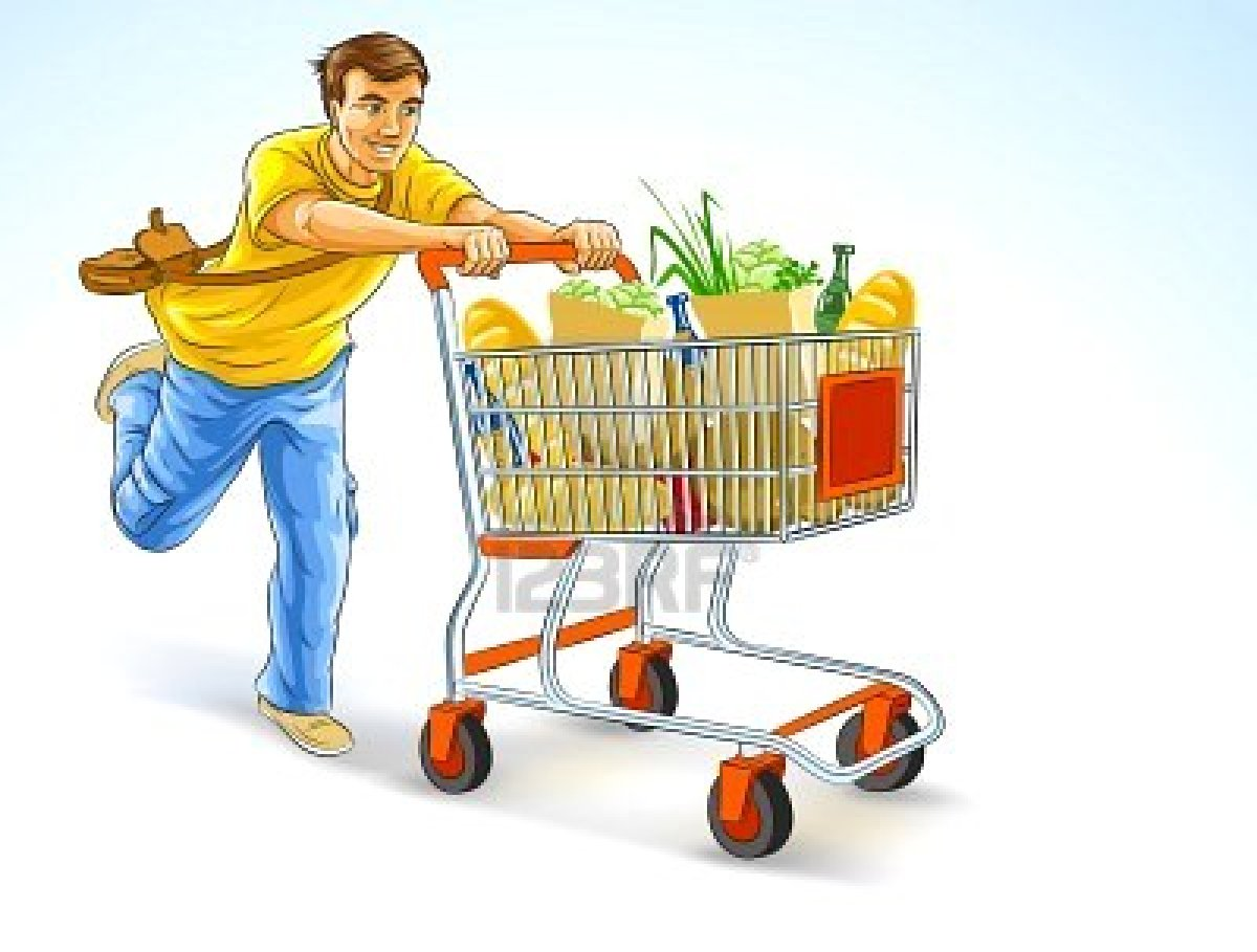 Cart clipart food shop > Cliparts · Clipart Cliparts