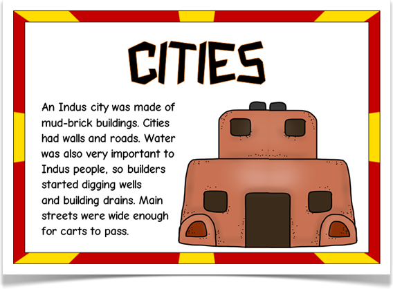 Cart clipart indus valley civilization Valley Valley Displays > Indus