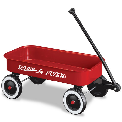 Cart clipart little red wagon Clipart red  Red wagon