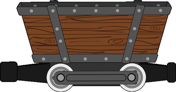 Cart clipart mine cart Clipart Clipart Cart Mine Mine