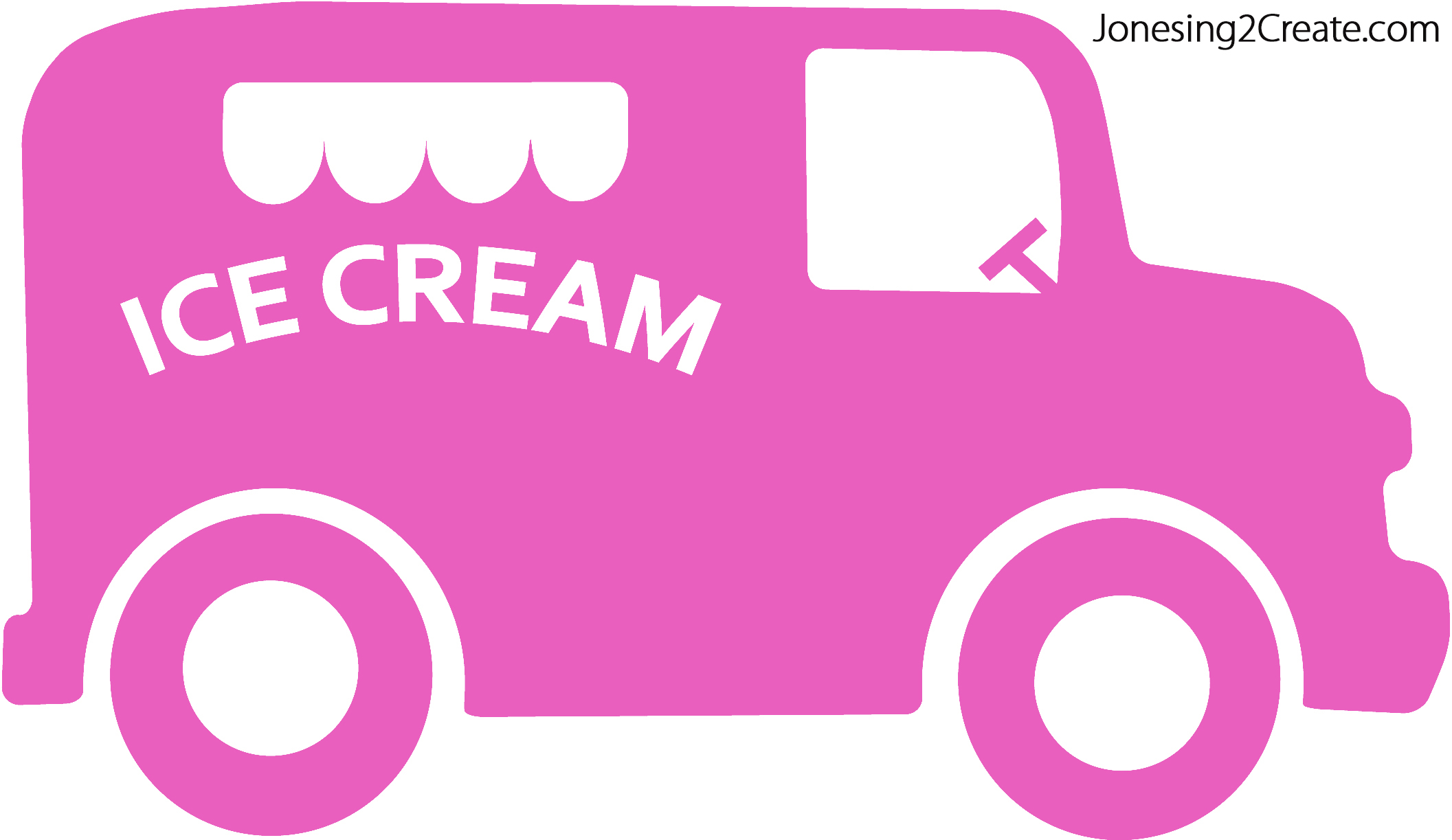 Cart clipart popsicle Popsicle Pink Cliparts Cliparts cream
