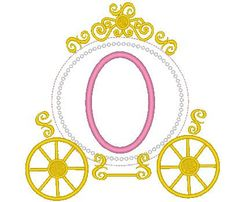 Cart clipart princess Princess Carriage Clipart Clipart Free