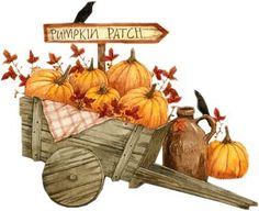 Cart clipart pumpkin patch Clipart for patch pumpkin pumpkin