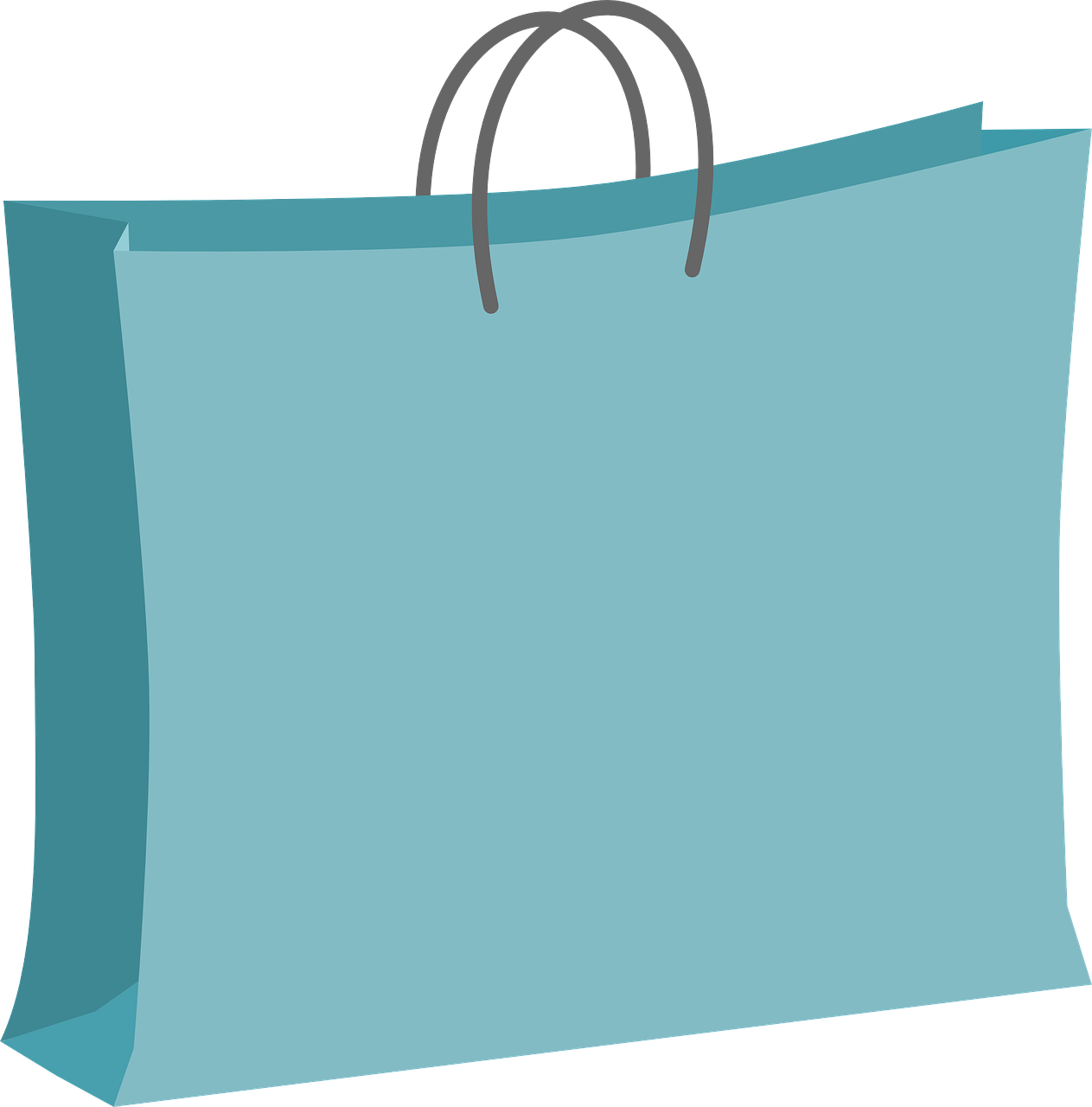 Cart clipart shopping bag Bag you use Free bag
