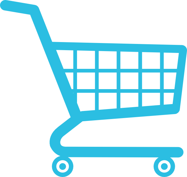 Cart clipart supermarket trolley Clipart on Trolley Clip Art
