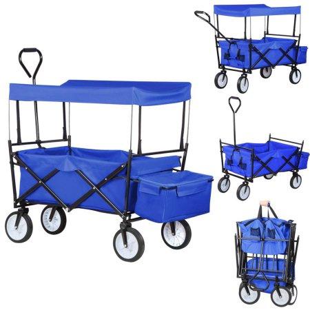Cart clipart walmart Garden Toy Folding Wheelbarrow w/Canopy