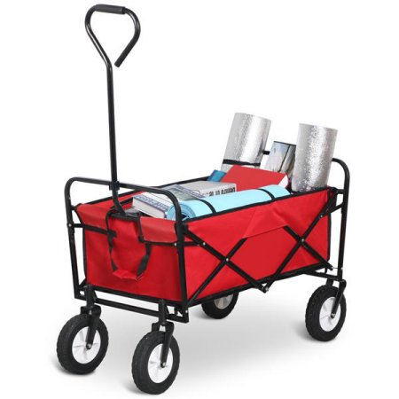 Cart clipart walmart Travel Travel Red Terrain Camping