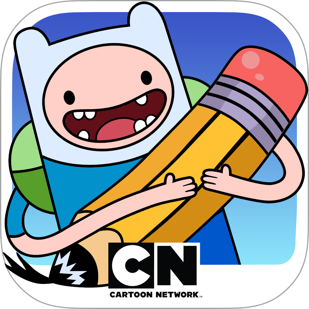 Cartoon Network clipart Wizard Game  Network Apps