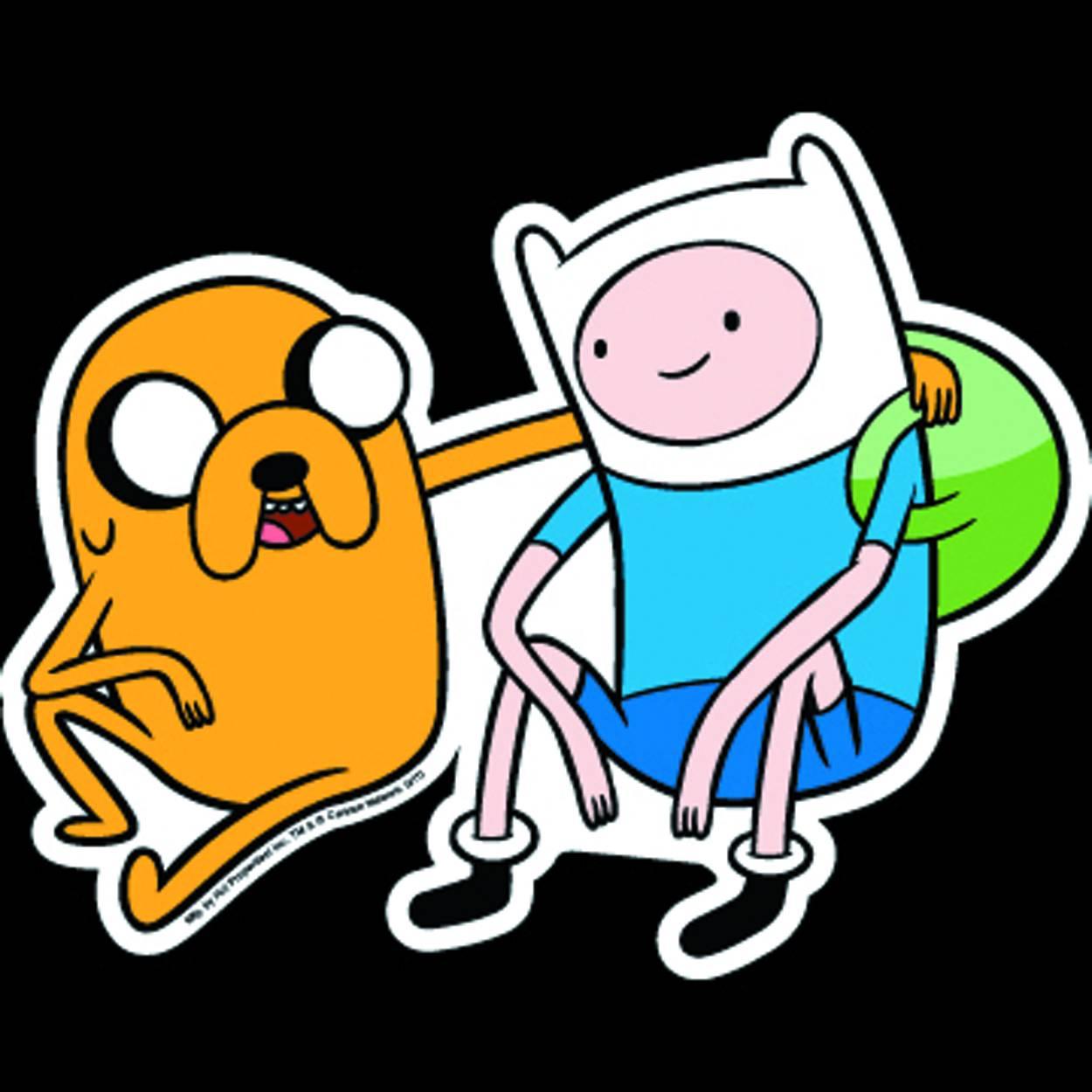 Cartoon Network clipart adventure time Cartoon #adventuretime #tv #friends #shows