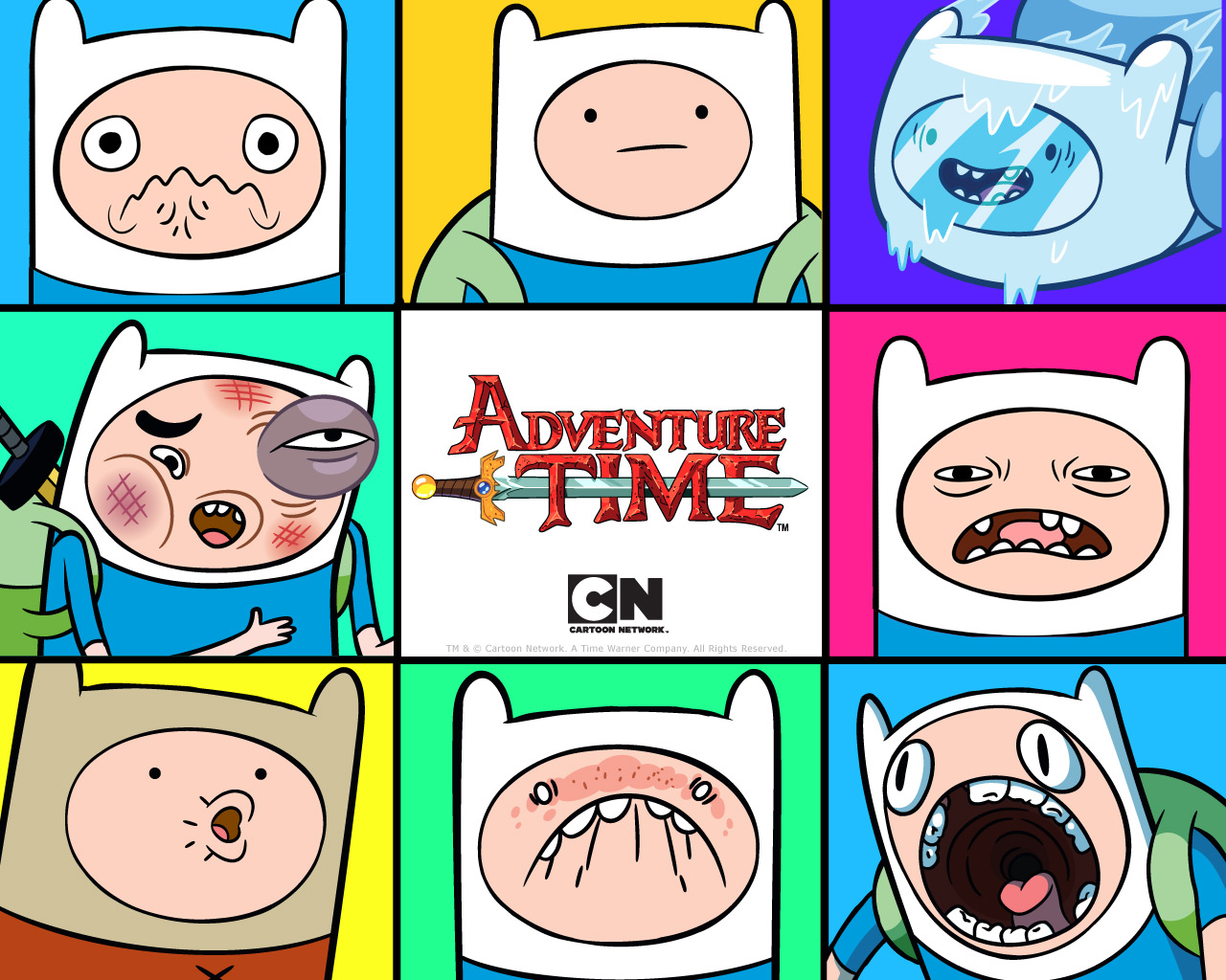 Cartoon Network clipart adventure time Adventure Cartoon Cartoon HD Adventure