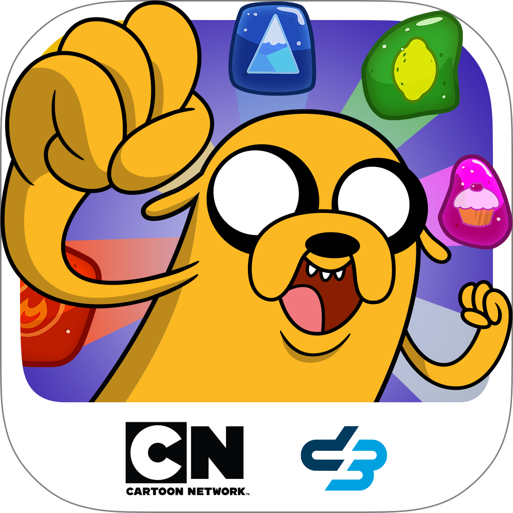 Cartoon Network clipart adventure time Apps Games Apps Network Apps