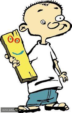 Cartoon Network clipart annoying kid Classic Pinterest Pinterest cartoon 37