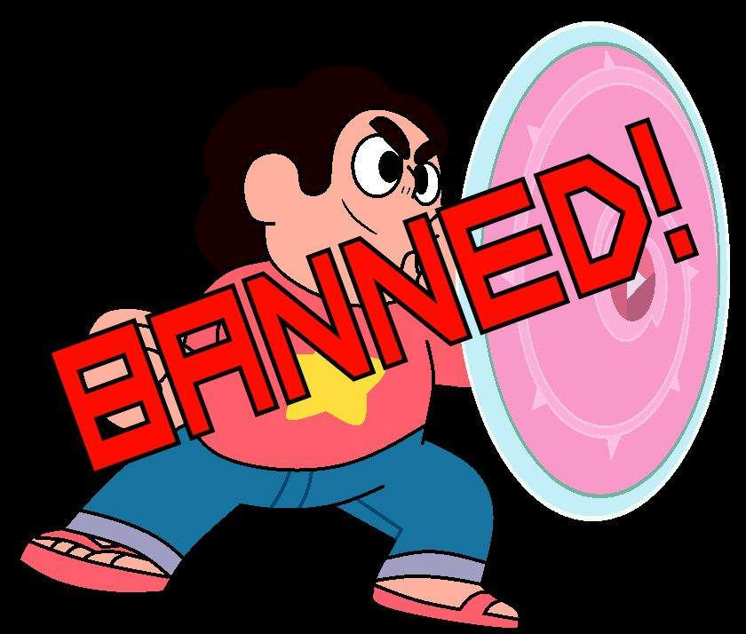 Cartoon Network clipart ban Vote know Fine vote favorite