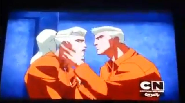 Cartoon Network clipart ban Free scene spurs  Clip