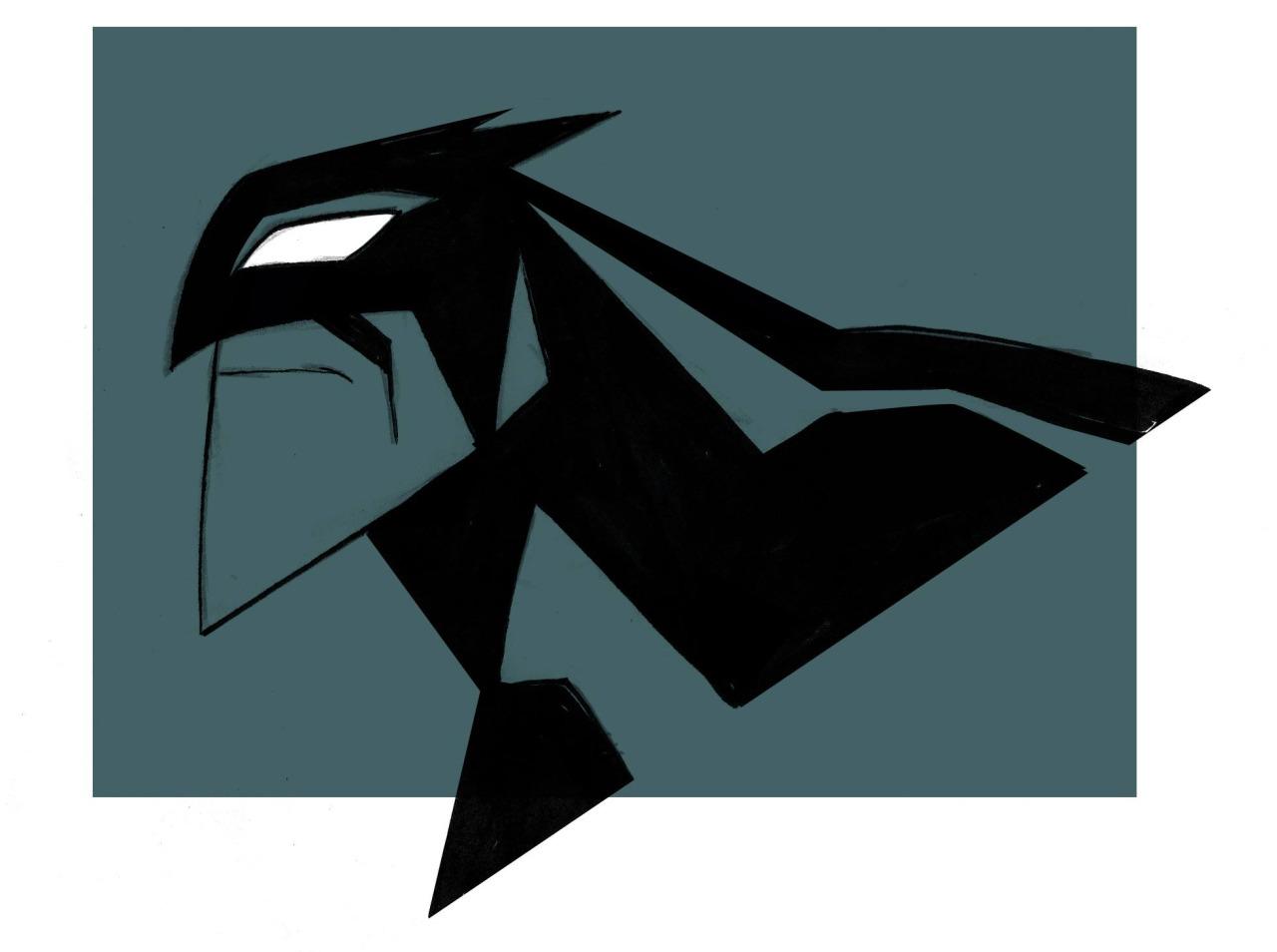 Cartoon Network clipart batman comic Glines Batman! aired Cartoon delay