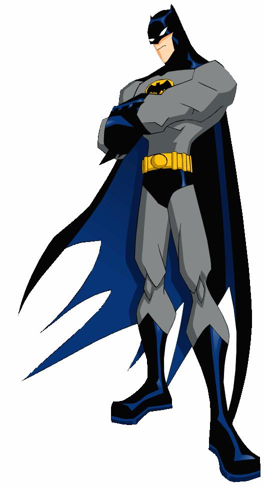 Drawn batman small #1