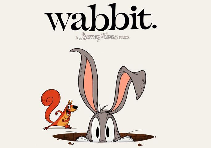"Cartoon Network clipart bugs bunny Network Cartoon – you Production"""