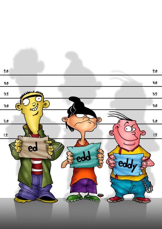 Cartoon Network clipart ed edd n eddy On Pinterest 10+ up to
