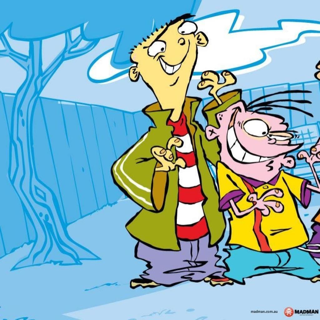 Cartoon Network clipart ed edd n eddy 1024x1024 cartoon Art  n