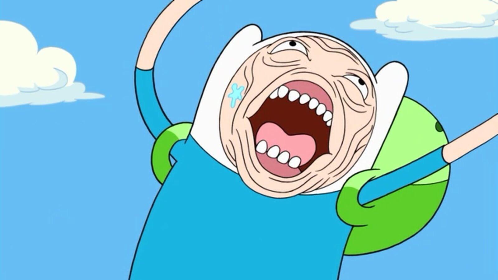 Cartoon Network clipart funny Album The on Imgur Cartoon