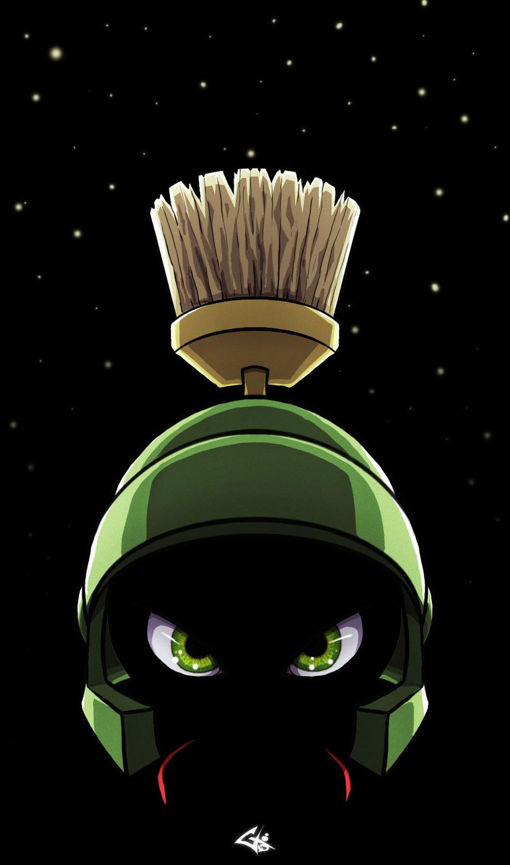 Cartoon Network clipart marvin the martian Emperor deviantART ~G on
