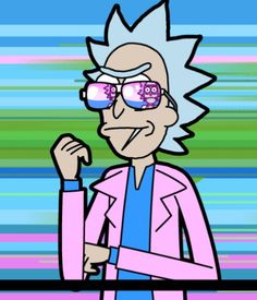 Cartoon Network clipart ninety Seven Years Morty  Rick