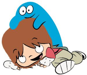 Cartoon Network clipart old Best most on ever friend