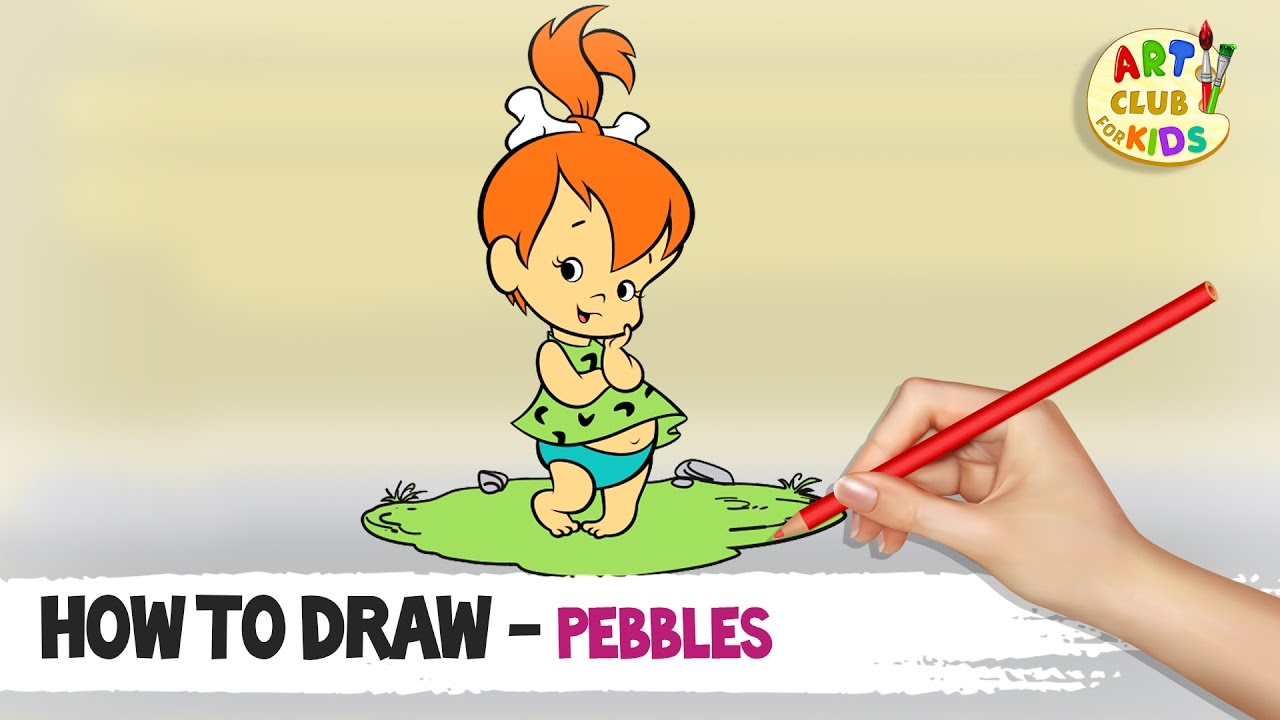 Cartoon Network clipart pebbles Cartoon The  Network to