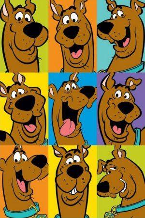 Cartoon Network clipart scooby doo Pinterest his cartoon network Scooby
