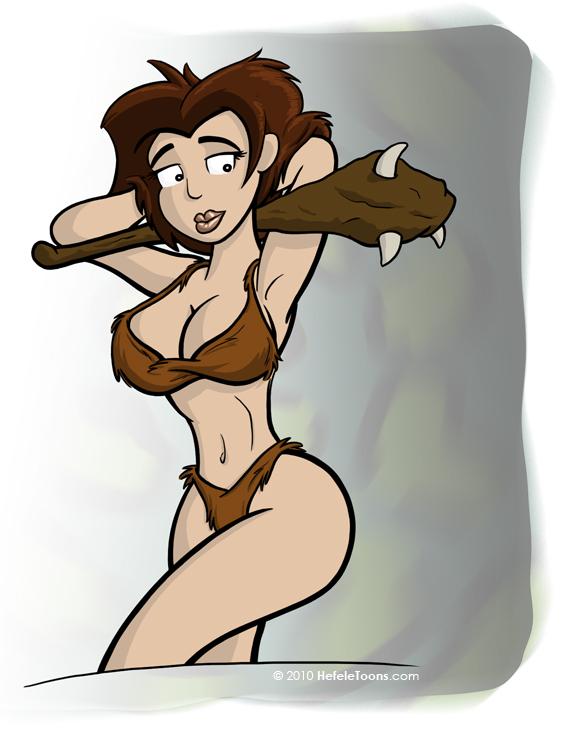 Cartoon Network clipart stone age Urrk Girl the Stone Stone