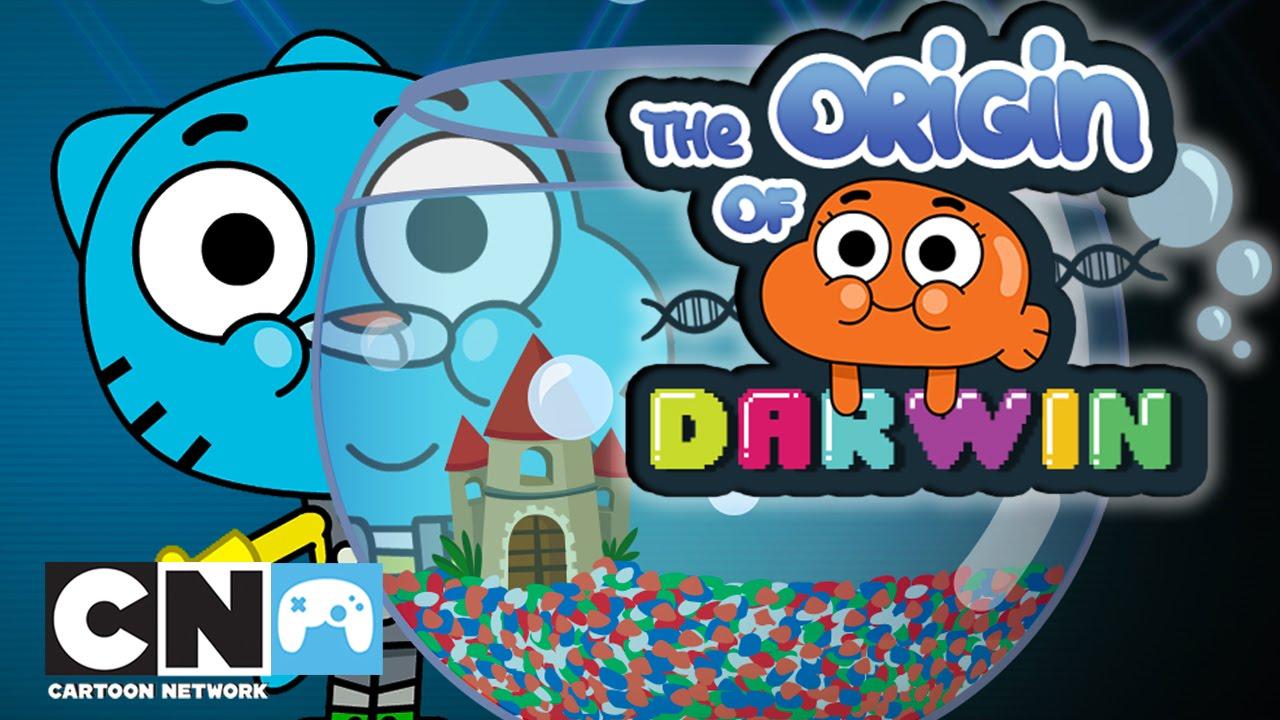Cartoon Network clipart variable Of Origin The World World