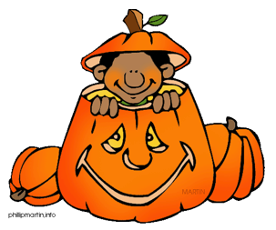 Carvings clipart thinker Decorating cliparts Pumpkin Carving Clipart