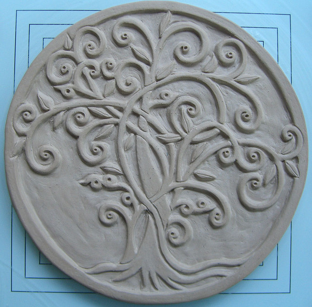 Carvings clipart clay By Nutty Nutty Tree: Designs