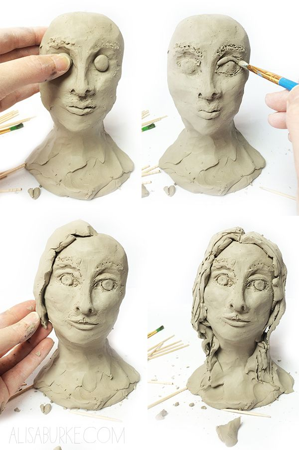 Carvings clipart modeling clay Pinterest best working images on