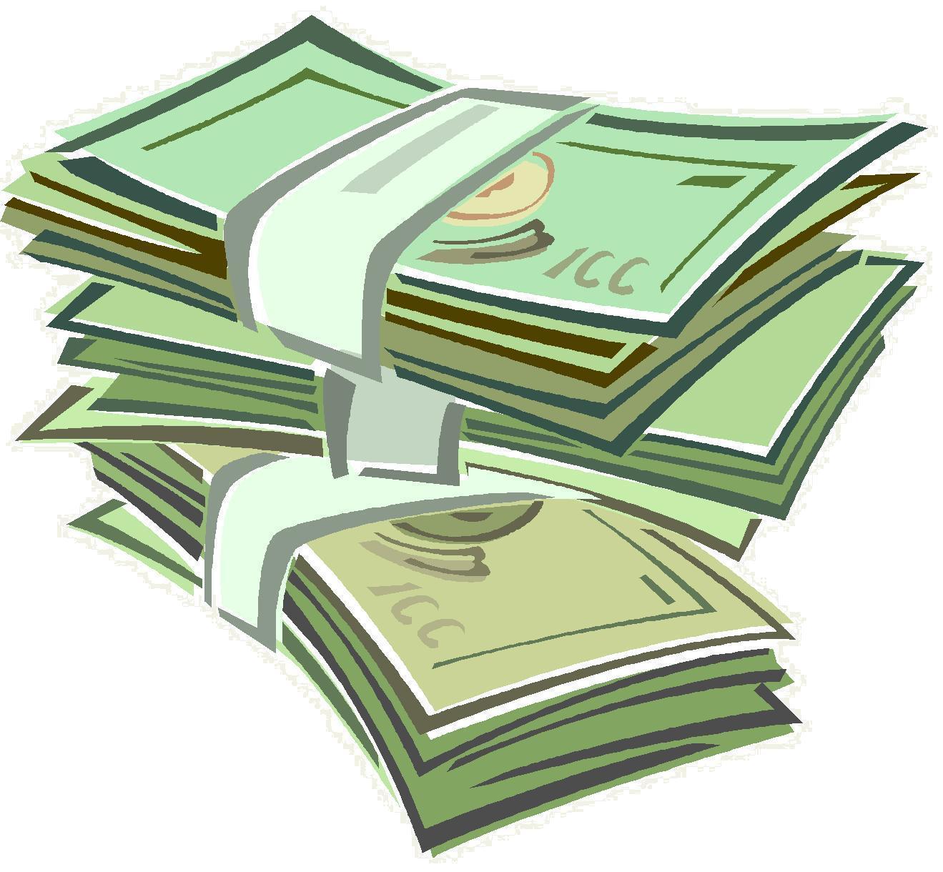 Cash clipart banker Clipart Png Stack money%20stack%20clip%20art Images