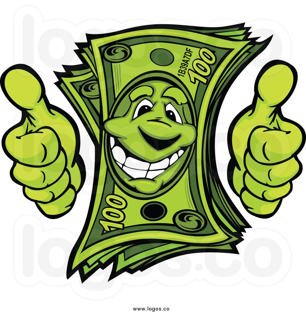 Cash clipart #4