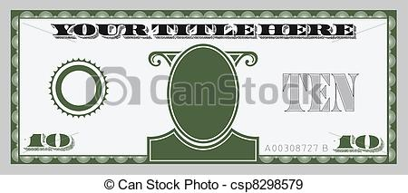 Cash clipart billing Artby  vector art Images