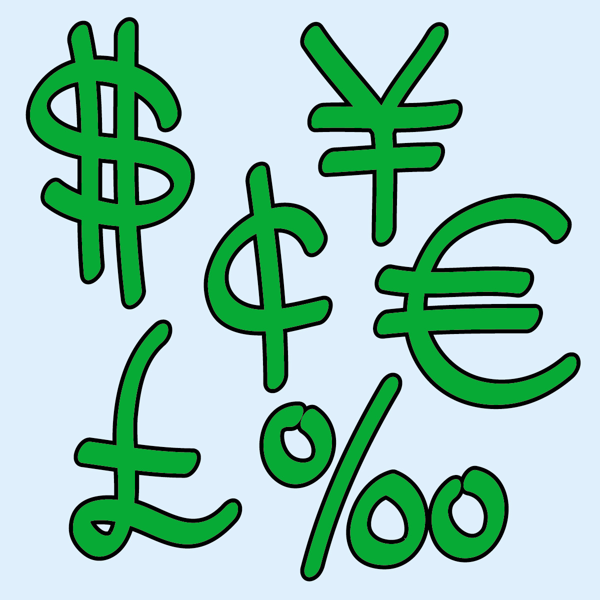Cash clipart currency Free Clip Art Art
