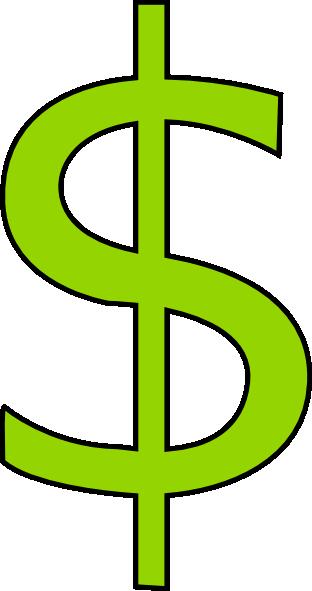 Cash clipart dollar sign Dollar Green Clipart green%20dollar%20sign%20clipart Panda