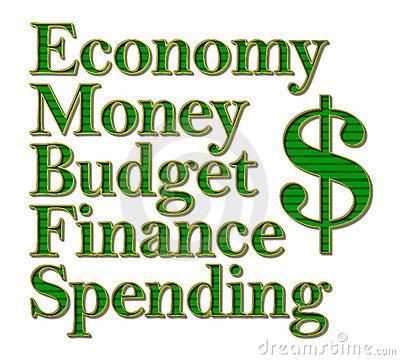 Cash clipart finances Finances Spending Clipart Download Spending