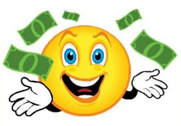 Cash clipart funny money Fun Art Related com Clipart