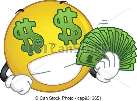 Cash clipart funny money Printable Art Free Clipart Panda