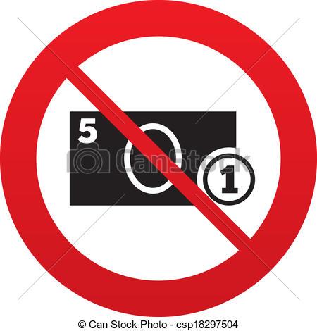 Cash clipart logo Panda Free Clip Red red%20money%20sign%20clip%20art