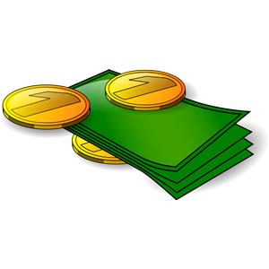 Cash clipart money notes Clipart BBCpersian7 Money banknotes Clipart