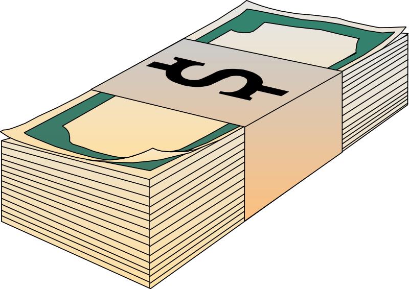 Cash clipart money notes Clipart BBCpersian7 notes ClipartFest bank