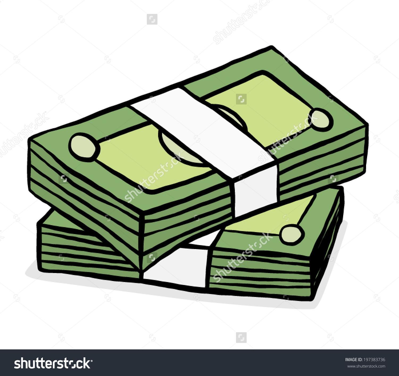 Cash clipart money notes Clipart BBCpersian7 bank ClipartFest bank