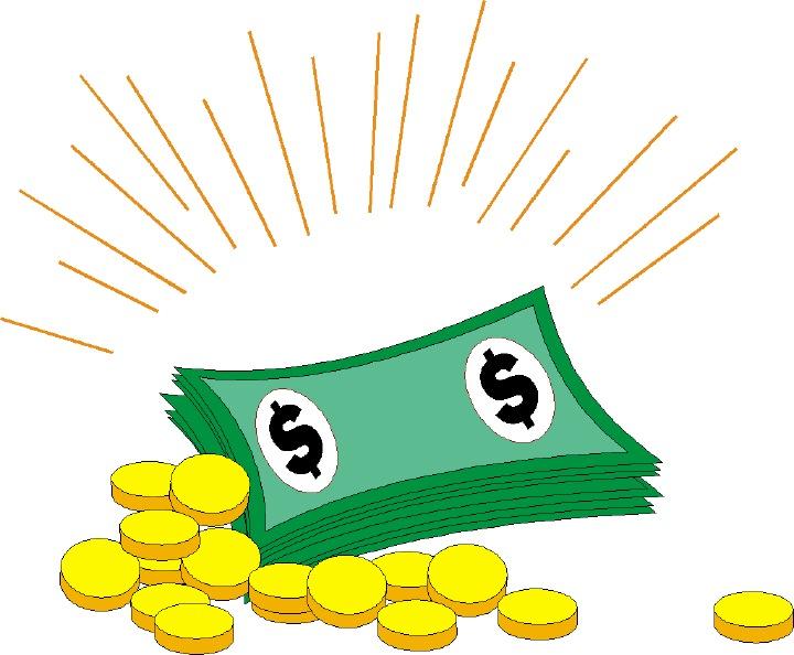 Cash clipart money tip Regarding 2011 UnderCover Tips Texas