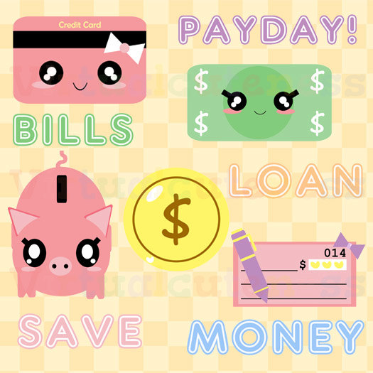 Cash clipart payday Clipart Money SHOP CLOSING Cent
