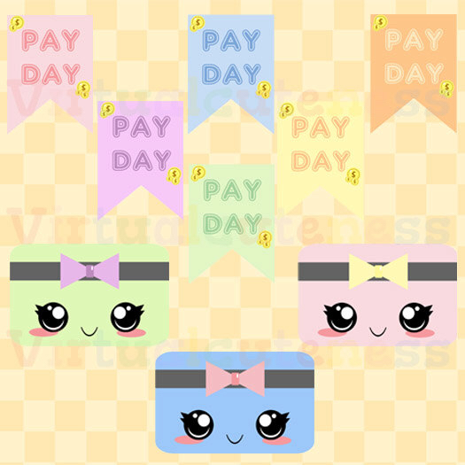 Cash clipart payday Payday Payday Cute Payday Card